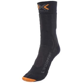 X-Socks Trekking Light & Comfort - Chaussettes - gris